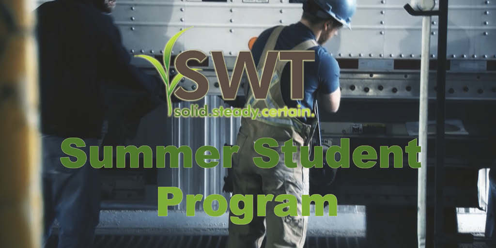 SWT – Summer Student Program
