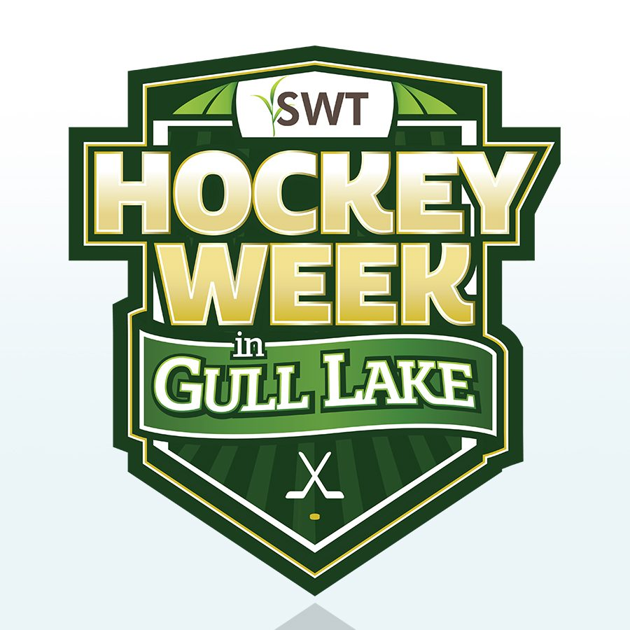 SWT Hockey Week in Gull Lake